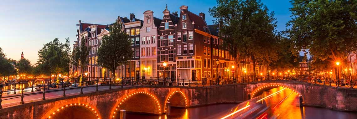 Dagworkshops Amsterdam